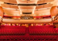 苏州大道喜剧院(原苏州文化艺术中心演艺厅)