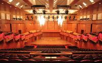 金沙国际音乐厅