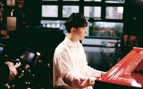 Pianoboy 高至豪
