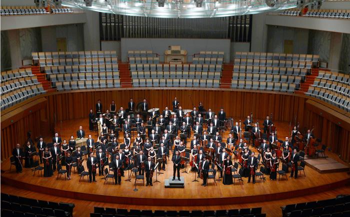 中国交响乐团