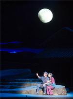 国家大剧院歌剧节·2021:福建省歌舞剧院歌剧《松毛岭之恋》