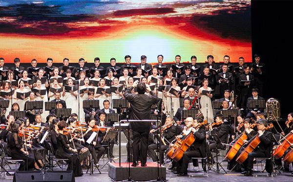 江苏交响乐团