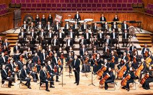 广州交响乐团