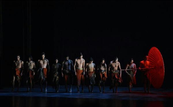北京现代舞团