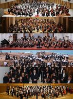 第七届中国交响乐之春:百年辉煌·时代回响《灯塔》大型主题交响音乐会