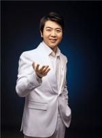 2021国际钢琴系列:郎朗钢琴独奏音乐会