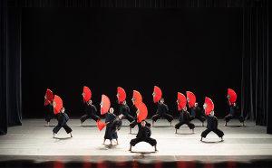 金星舞蹈团