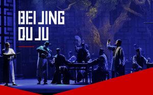 北京市曲剧团