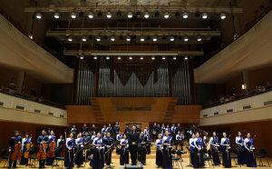 北京民族乐团