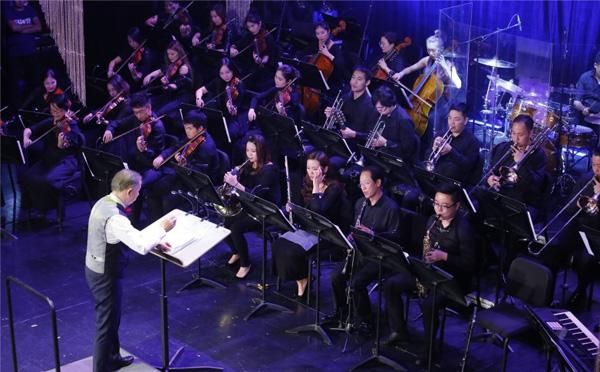 上海轻音乐团