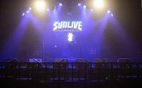 SUN LIVE SPACE (中山)