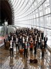 莎翁幻想:焦阳与国家大剧院管弦乐团音乐会
