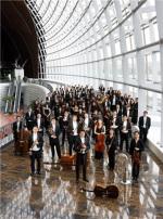 生命的狂想:林大叶、曾韵与国家大剧院管弦乐团演绎莫扎特与马勒