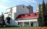 中国福利会儿童艺术剧院马兰花剧场