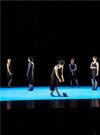 上海金星舞蹈团《三位一体》
